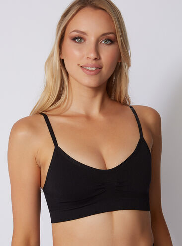 Sculpting triangle top